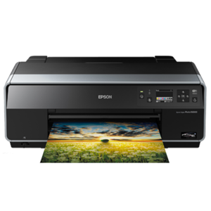 Epson Stylus® Photo R3000